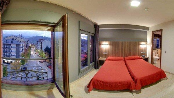 Confort Family room